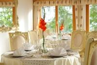 Kulinarik in der Alpenrose