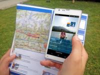 Die Drauradweg-App