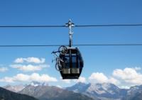 Bikeschaukel Tirol
