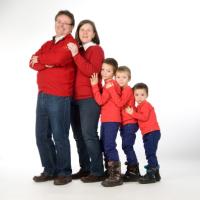 Familie Collaud