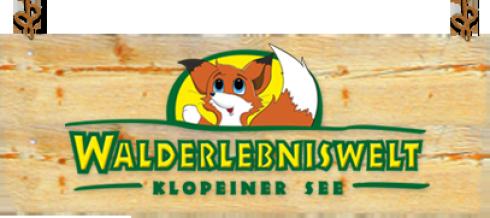 Logo Walderlebniswelt