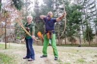 Heide Bolt und Gerhard Sander