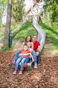 Walderlebniswelt-Familie 2016
