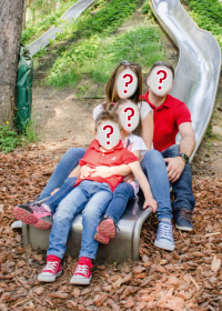 Walderlebniswelt-Familie 2017