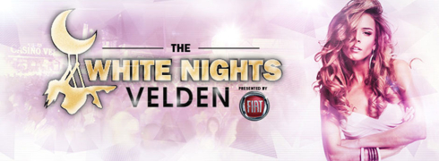 Sujet White Nights Velden