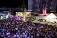 White Nights Party
