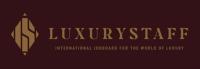 Logo LUXURYSTAFF